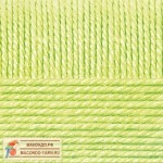 Пехорка Детский каприз Цвет 193 светлый салат