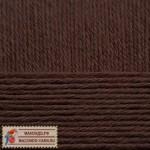 Пехорка Детский каприз Цвет 251 коричневый
