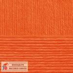 Пехорка Детский каприз Цвет 284 оранжевый