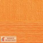 Пехорка Детский каприз Цвет 485 желто-оранжевый