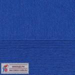 Пехорка Детский каприз Цвет 491 ультрамарин