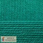Пехорка Мериносовая Цвет 511 зеленка