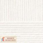 Пехорка Народная Цвет 01 белый