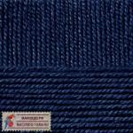 Пехорка Народная Цвет 04 темно-синий
