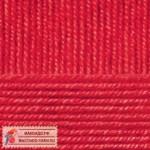 Пехорка Народная Цвет 88 красный мак