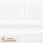 Пряжа для вязания Пехорка Успешная Цвет 01 белый