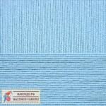Пряжа для вязания Пехорка Успешная Цвет 05 голубой