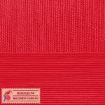 Пряжа для вязания Пехорка Успешная Цвет 06 красный