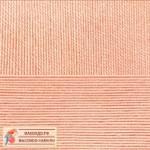 Пряжа для вязания Пехорка Успешная Цвет 18 персик