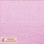 Пряжа для вязания Пехорка Успешная Цвет 29 розовая сирень