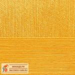 Пряжа для вязания Пехорка Успешная Цвет 80 канарейка