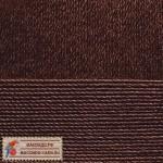 Пряжа для вязания Пехорка Успешная Цвет 416 светло-коричневый