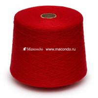 Полесье  ПАН высокообъемный 100% 32/2 513_2 красный мак