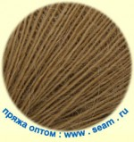 Seam Alpaca d'Italia Цвет 12 латунный