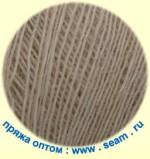 Seam Alpaca d'Italia Цвет 0201 песочный