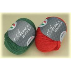 Пряжа для вязания Seam Alpaca Peruana (Сеам Альпака Перуана)