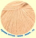 Seam Angora Fine Цвет 141118 теплый песочный
