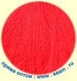 Seam Angora Fine Цвет 181763 алый