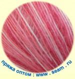 Seam Angora Fine Print Цвет 332