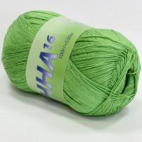 Seam 1035 Анна 16 1035 зеленая трава