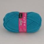 Семеновская фабрика A-elita quatro (Аэлита кватро) Цвет 290 бирюзово-голубой