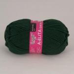 Семеновская фабрика A-elita quatro (Аэлита кватро) Цвет 62 темно-зеленый