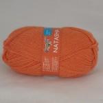 Семеновская фабрика Natasha (Наташа ПШ) Цвет 670 морковный