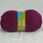 Семеновская фабрика Sufle (Суфле) Цвет 10743 лиловый NEW