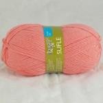 Семеновская фабрика Sufle (Суфле) Цвет 10898 багряный NEW