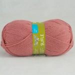Семеновская фабрика Sufle (Суфле) Цвет 46 амарант