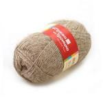 Пряжа для вязания Троицкая фабрика Деревенька Цвет 1508 натуральный