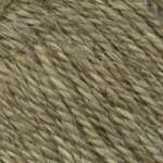 Пряжа для вязания Троицкая фабрика Деревенька Цвет 2448 натуральный светлый
