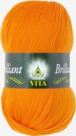 Vita Brilliant Цвет 4999 оранжевый