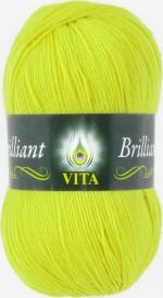 Vita Brilliant Цвет 5101 желтый