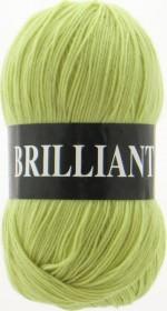 Vita Brilliant Цвет 4962 желто-зеленый