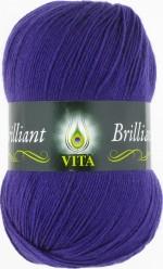 Vita Brilliant Цвет 5105 фиолетовый