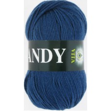 Пряжа для вязания Vita Candy