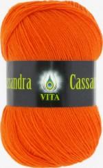Vita Cassandra Цвет 3617 оранжевый