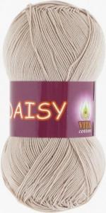 Vita Cotton Daisy Цвет 4404 бежевый