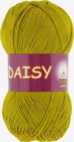 Vita Cotton Daisy Цвет 4406 горчичный