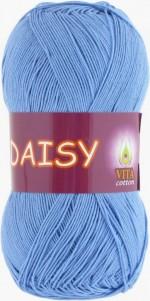 Vita Cotton Daisy Цвет 4414 голубой