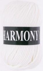 Vita Harmony Цвет 6301 белый