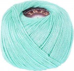 Пряжа для вязания Vita Cotton Iris Цвет 2131 ментол