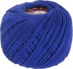 Vita Cotton Iris Цвет 2112 ярко-синий