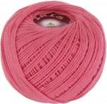 Пряжа для вязания Vita Cotton Iris (Вита Ирис) Цвет 2119 ярко-розовый