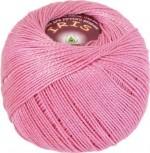 Пряжа для вязания Vita Cotton Iris (Вита Ирис) Цвет 2128 светло-розовый