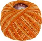Vita Cotton Iris Print Цвет 2210 оранжевый меланж
