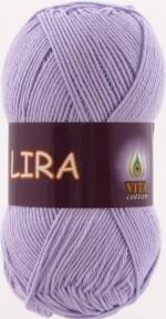 Vita Cotton Lira Цвет 5011 светло-сиреневый