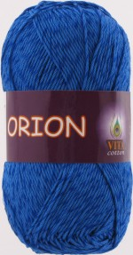 Vita Cotton Orion Цвет 4562 темно-синий