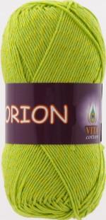 Vita Cotton Orion Цвет 4563 зеленое яблоко